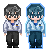 Satoshi Sprites (-CF-)