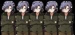 Sakutaro Emotions D2