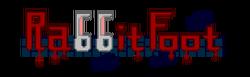 Rabbit Foot logo