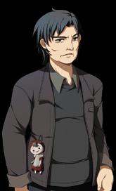 Yoshikazu Vivo