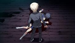 Ayumi cutted