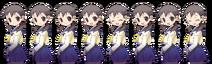Ayumi emotions