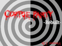Corpse Party -rebuilt-