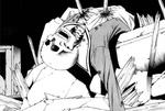Miyako's Corpse
