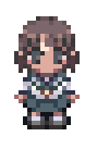 Mitsuki's Sprites