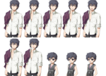 Yuuya's Emotions