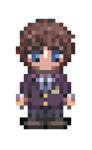 Tokohiro's Sprites