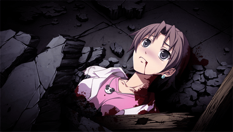 Corpse Party Psp Ios Endings Corpse Party Wiki Fandom