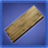 Loose board 2