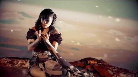 Sabaku no Ame (Corpse Party Book of Shadows Live Action Theme) MV