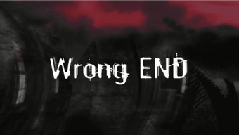 Неправильные концовки (Blood Covered) | Вечеринка мёртвых Вики ...