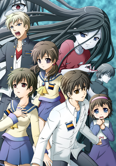 Corpse Party Pc Corpse Party Wiki Fandom