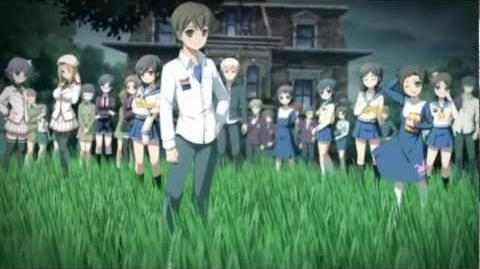 Corpse Party - The Anthology - Hysteric Birthday 2U Opening