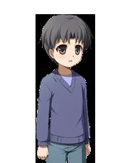 Ryou Yoshizawa Alive Profile
