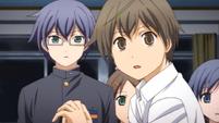 Satoshi and Sakutaro TS 1