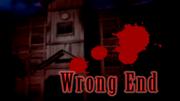 BoS Wrong End