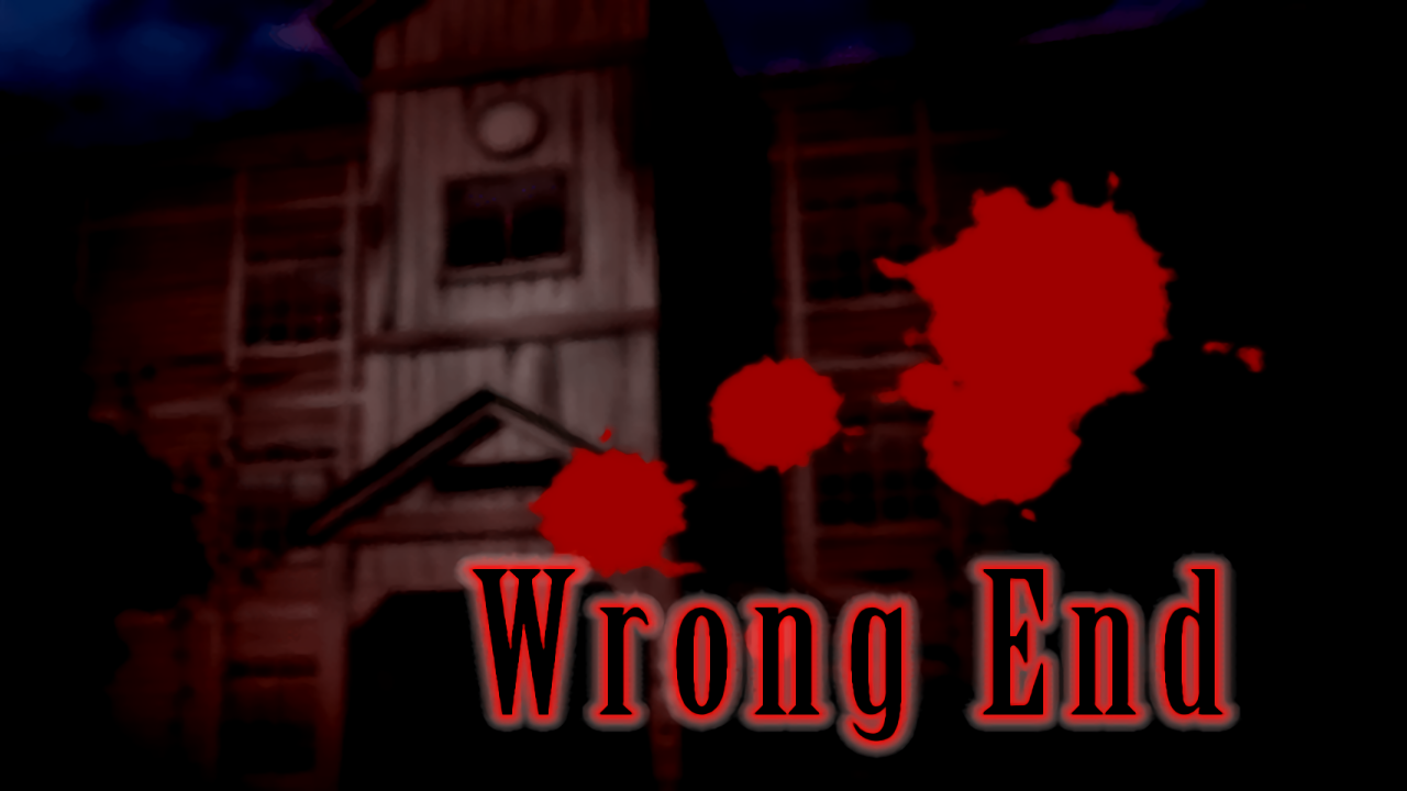 Corpse Party: Book of Shadows/Endings | Corpse Party Wiki