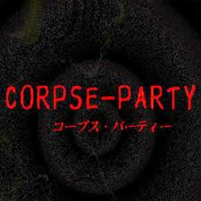 corpse party pc-9801
