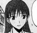 Nozomi Kasuga