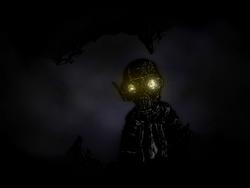 Skolgbor character