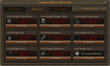 Rewards (equipment)
