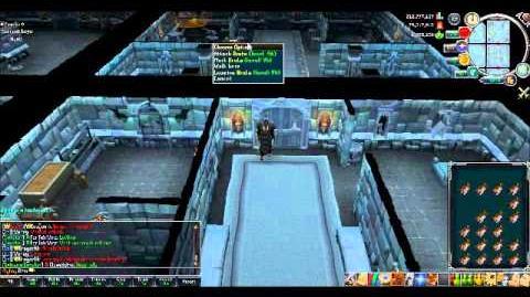 Matrix II CorruptionX Dung Progress