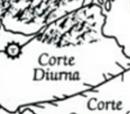 Corte Diurna
