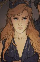 Feyre Archeron