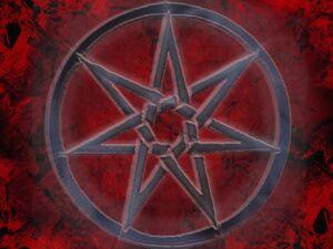 Vampire s symbol by MrsWesker