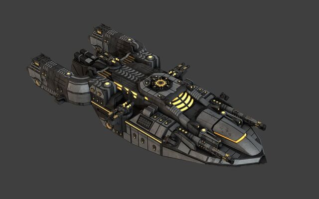 File:Space Frigate View 1 by eRe4s3r.jpg