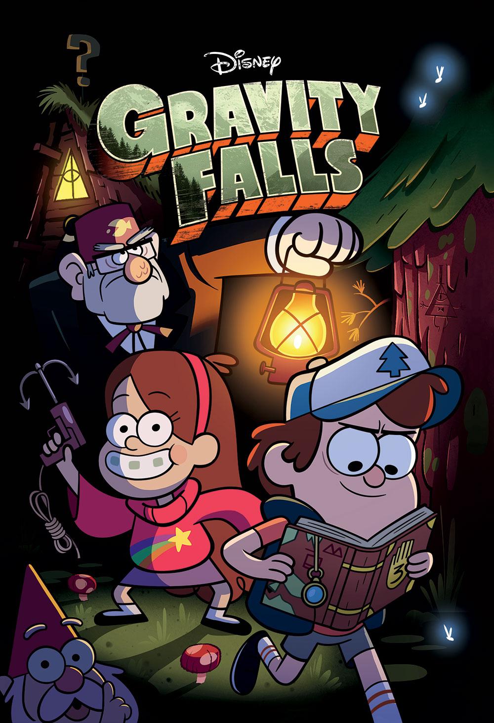 Image - S1e15 dipper shushing wendy.png   Gravity Falls