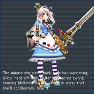 Alice Read V (BD4)