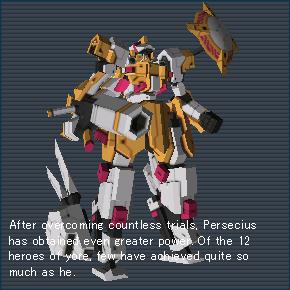 El Persecius