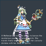 Alice Read (BD2)