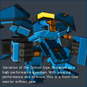 Gotrun B