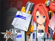 CBEN Aquila Girl & Mighty Byne Girl 01 Loading Screen