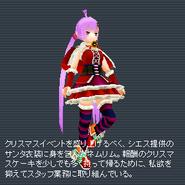 Xmas Nemlim (jp description)