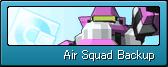 Air Squad Backup