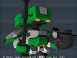 Cyberoid