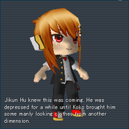 Jikun Hu-kun (BD2)
