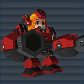 DX Crim ROBO (no description)