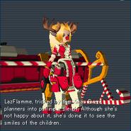 Xmas LazFlamme