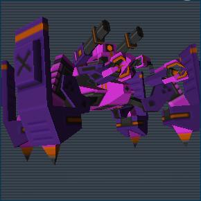 Quadra Gunner (no description)