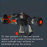 Might Bomber BB