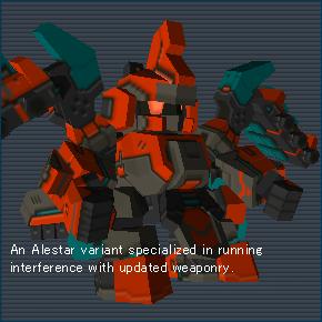 Alestar RS