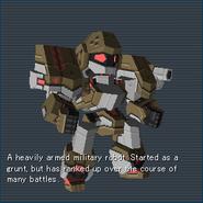 Gun Arms Mod