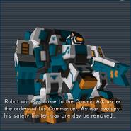 Destructor MAX