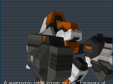 Mach Knight