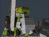 Frog Lander