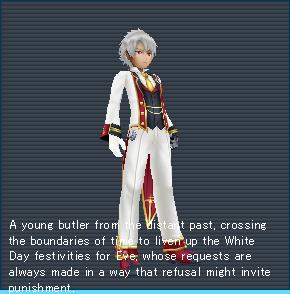 Butler Jace